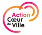 logo Action coeur de ville partenaire de MCVAIC