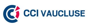 Logo CCI Vaucluse