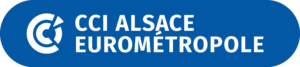 CCI Alsace logo