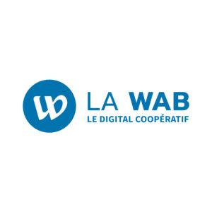 la WAB Logo