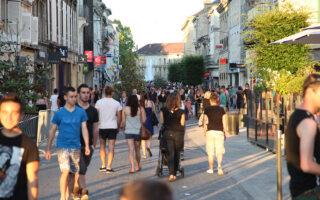 Bergerac Centre-ville