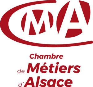 Logo CMA Alsace