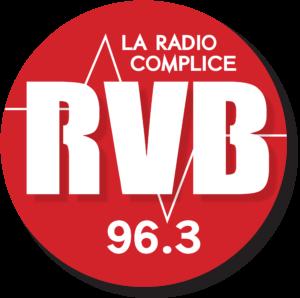 logo radio RVB Bergerac