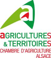 Chambre d'agriculture Alsace logo