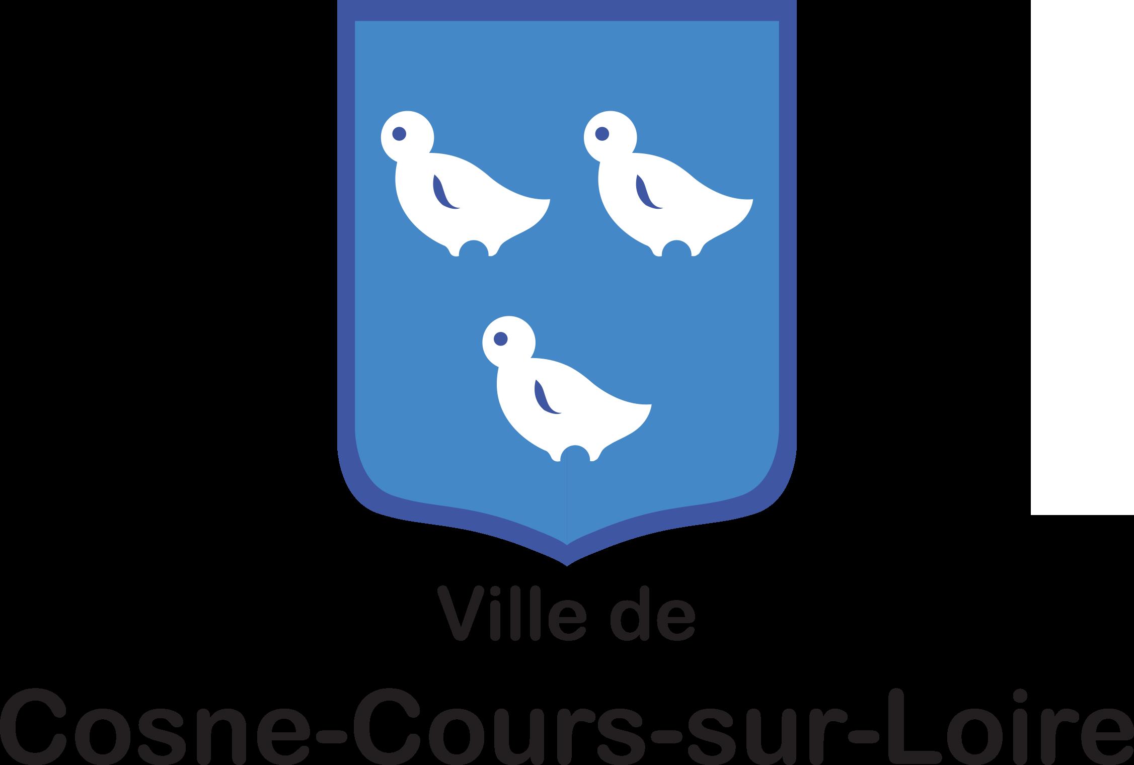 Logo Cosne sur Loire