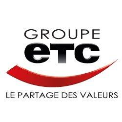 logo ETC groupe Cosne