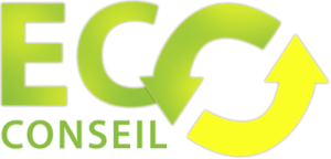 Eco Conseil Logo Cosne