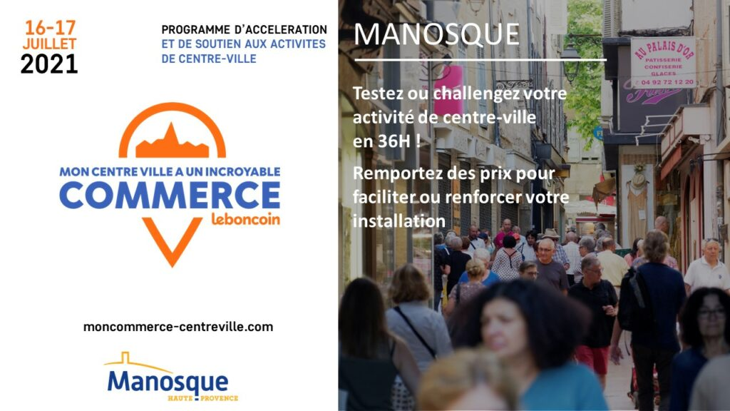 Manosque MCVAIC date
