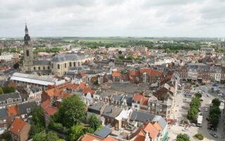 Photo d'internet de Cambrai