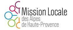 logo Mission Locale PACA